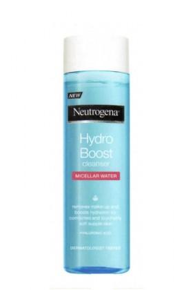 ACQUA-GEL DETERGENTE Con risciacquo 200 ml | NEUTROGENA - Hydro Boost