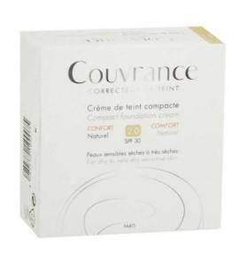 CREMA COMPATTA 9,5 ml | AVENE - Couvrance