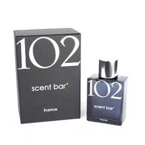 102 Parfum | Profumo alle Note Marine, Acacia, Mirto 100 ml | SCENT BAR Degustazioni Olfattive