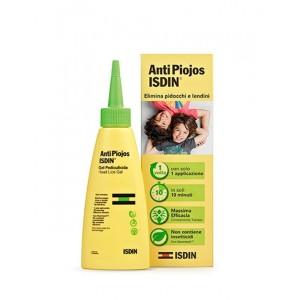 ANTI PIOJOS 100 ml | Gel Shampoo Anti-Pidocchi | ISDIN