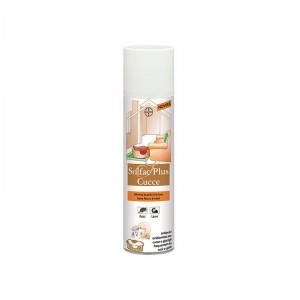 SOLFAC PLUS CUCCE Elimina pulci e larve 250 ml | BAYER