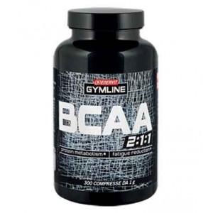 BCAA 300 cpr | Integratore di aminoacidi | ENERVIT Gymline