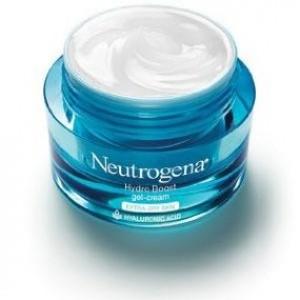 CREMA GEL Crema viso pelle secca 50 ml | NEUTROGENA - Hydro Boost