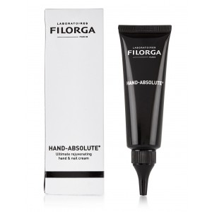 HAND ABSOLUTE 50 ml  | Crema mani e unghie | FILORGA