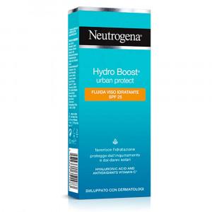 URBAN PROTECT SPF 25 Fluida Viso 50 ml | NEUTROGENA - Hydro Boost