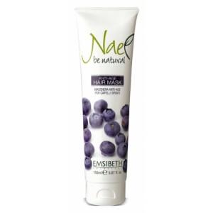 MASCHERA ANTI-AGE 150ML | NAEL be natural