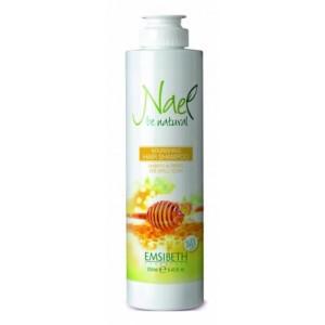 CAPELLI SECCHI   Nourishing Hair Shampoo 250 ml   NAEL be natural