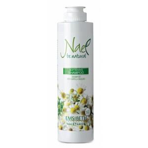 CAPELLI DELICATI   Softening shampoo 250 ml   NAEL Be Natural