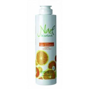 CAPELLI RICCI | Curly Hair Shampoo 250 ml | NAEL Be Natural