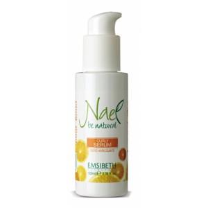 SIERO ARRICCIANTE 100ML | NAEL be natural