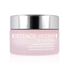 CREMA IDRATANTE NUTRIENTE per le pelli irritabili 50 ml | BIONIKE - Defence Hydra5 Opthydra