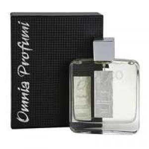 PLATINO Eau de Parfum 100 ml   OMNIA - Linea Metalli