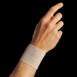POLSINO A RIGHE Beige 8 cm | DR. GIBAUD - Contenzione
