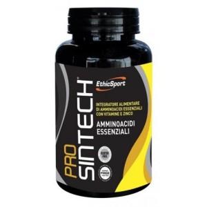 Prosintech 120 cpr | Integratore di Amminoacidi, Vitamine e Zinco | ETHICSPORT