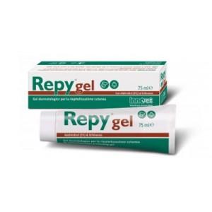 REPY GEL 75 ml | Gel cicatrizzante ferite CANE e GATTO | INNOVET - Dermatologia