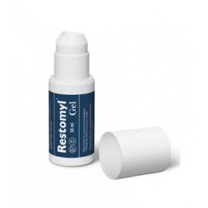 RESTOMYL 30 ml   Gel mucosa bocca CANE e GATTO   INNOVET - Odontostomatologia