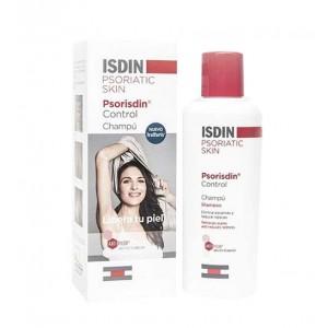 CONTROL SHAMPOO 200 ml | Shampoo Chetoregolatore | ISDIN - Psorisdin