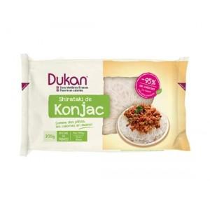 Shirataki di Konjac 200 g | Alimento dietetico | DIETA DUKAN