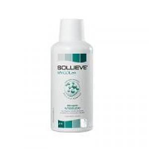 MY.COLEN Detergente Intimo e Corpo 250 ml   SOLLIEVE