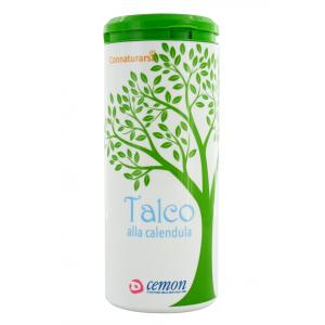 TALCO alla CALENDULA 100 g   CEMON