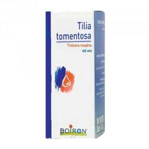 TILIA TOMENTOSA | Tintura Madre 60 ml | BOIRON