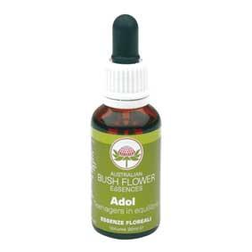 ADOL gocce 30 ml | AUSTRALIAN BUSH FLOWER - Fiori Australiani