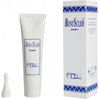 BENUSCLER Crema 100 ml | LA FARMACEUTICA DEL DR.LEVI