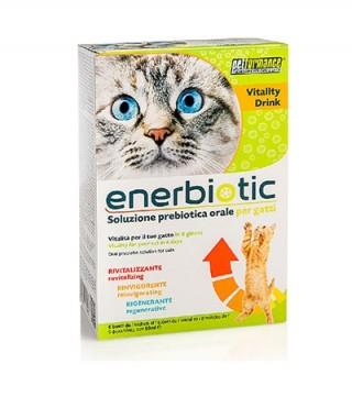 ENERBIOTIC Soluzione prebiotica orale per GATTI   PETFORMANCE