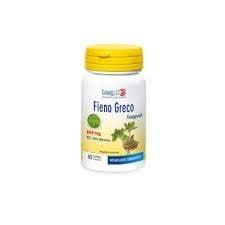 FIENO GRECO 85% 60 cps   LONG LIFE