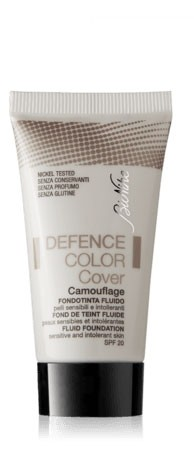 FONDOTINTA FLUIDO Cover Spf 20 30 ml | BIONIKE - Defence Color