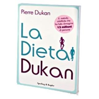 LA DIETA DUKAN Libro | DIETA DUKAN