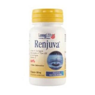 RENJUVA a base di Collagene titolato al 10% 50 cps | LONG LIFE