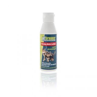 LOZIONE DERMATOLOGICA Derma Aktiv Lotion CANE e GATTO 50 ml | PETFORMANCE - Benessere