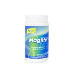 MAGLIFE 100 cps da 500 mg | MAGLIFE