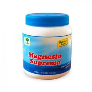 MAGNESIO SUPREMO in polvere 300 g   MAGNESIO SUPREMO