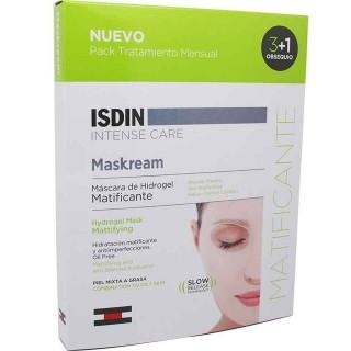 MASKREAM MATIFICANTE Pack | ISDIN