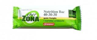 NUTRITION BAR Gusto Vaniglia/Cioccolato   ENERZONA