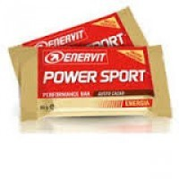 POWER SPORT Barretta 60 g | ENERVIT - Sport