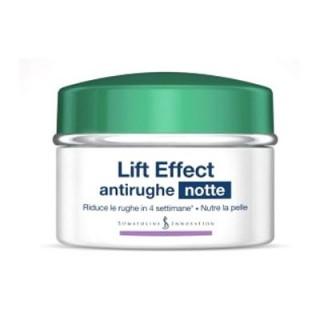 LIFT EFFECT VISO Antirughe NOTTE 50 ml | SOMATOLINE COSMETIC