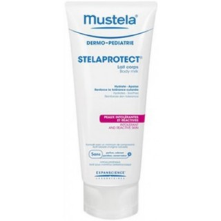 STELAPROTECT LATTE CORPO | MUSTELA - Dermo Pediatrie