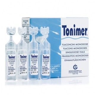 TONIMER MONODOSE 12 Flaconcini   TONIMER