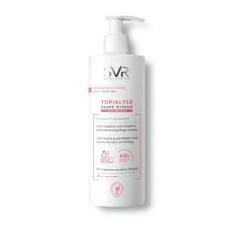BAUME INTENSIF Trattamento relipidante 400 ml | SVR - Topialyse