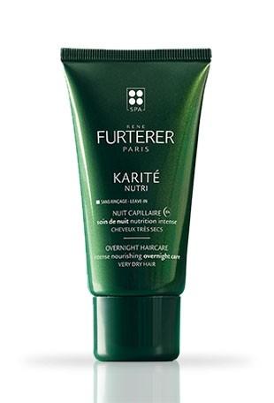 TRATTAMENTO NOTTE Senza risciacquo 75 ml | RENE FURTERE - Karité NUTRI