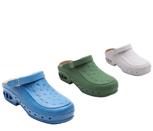 NEW WORK FIT Clog Professionale  817939fdc8c