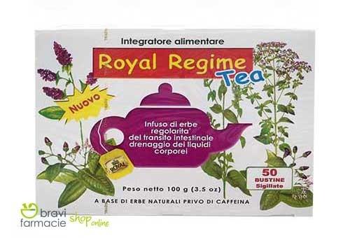 royal regime tea  ROYAL REGIME TEA - Vendita online della tisana drenanti