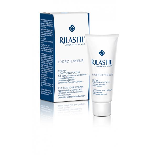 CREMA CONTORNO OCCHI - RILASTIL - Hydrotenseur - Farmacia