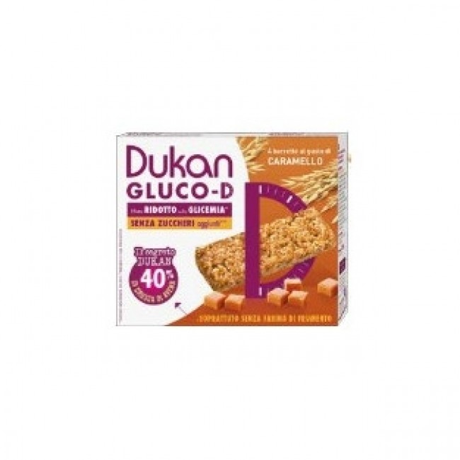 elimina le farine e lo zucchero dalla dieta
