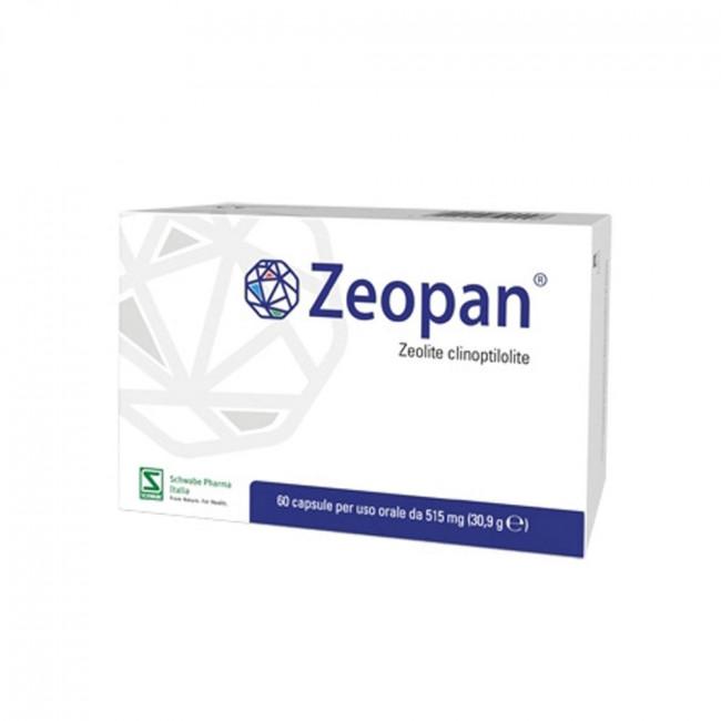Schwabe Zeopan Vendita Online Zeolite Bravi Farmacie