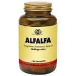 ALFALFA 100 tav | SOLGAR