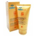 CREMA FONDANTE Viso SPF 50+ 50 ml | NUXE - Nuxe Sun